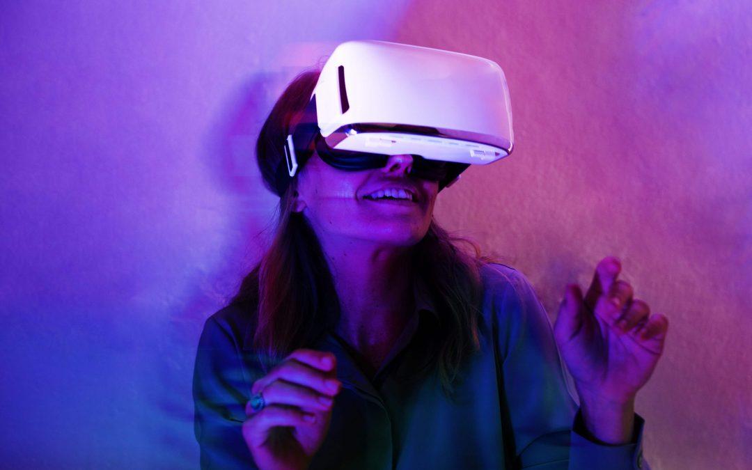 Lánykérés a virtuális valóságban