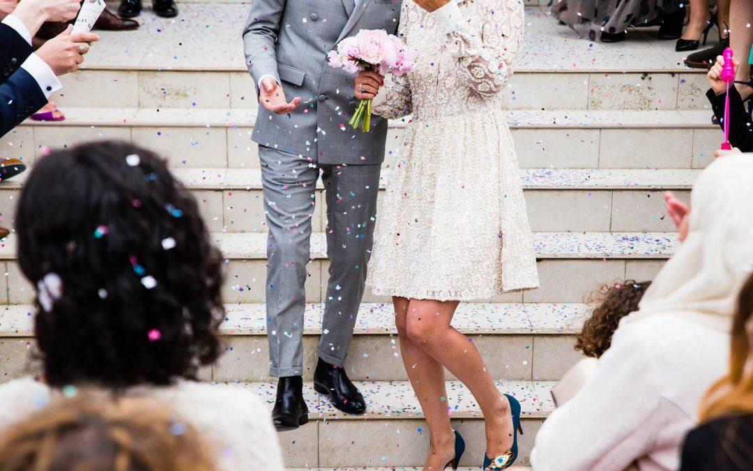 Az öt legnagyobb esküvői vendég mítosz